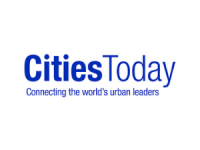 Cities today use