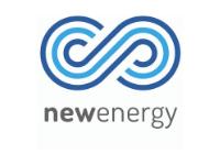 New Energy logo Ex