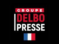 logo delbopresse
